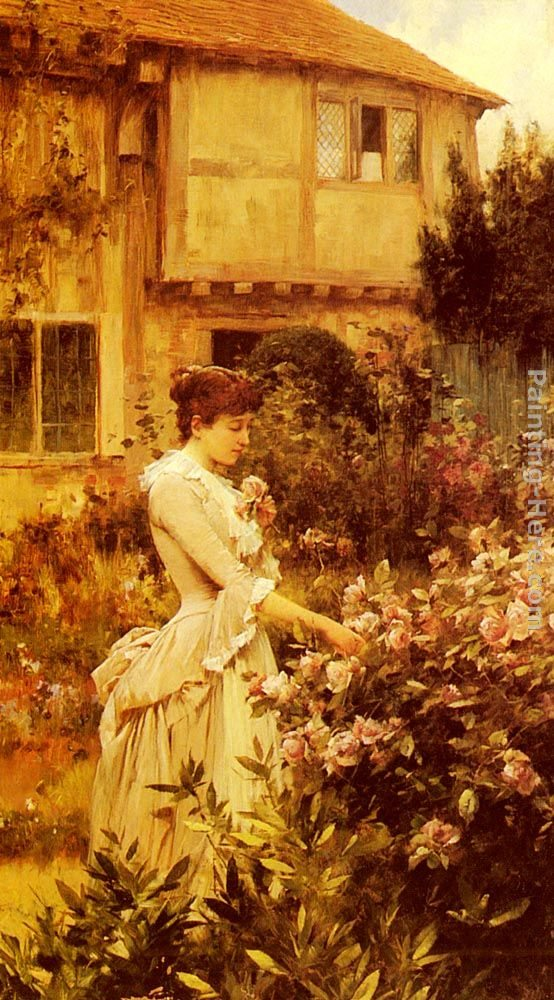 Alfred Glendening A Labour Of Love