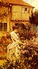 Alfred Glendening A Labour Of Love painting