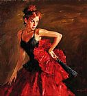 Andrew Atroshenko What a Wonderful Life painting