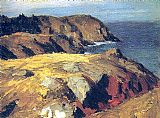 Blackhead Monhegan 1919
