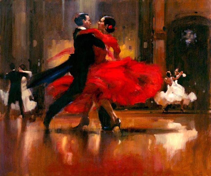Plesno slikarstvo! - Page 2 Dance%20series%20II