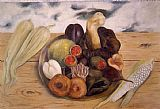Frida Kahlo Fruits of the Earth painting