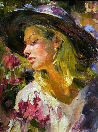 Garmash ANASTASIA