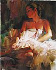 Garmash MUSE painting