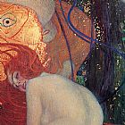 Goldfish (detail)