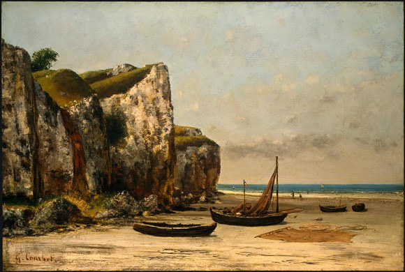 gustave courbet the origin of the world painting best