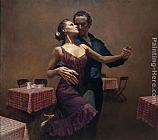 Hamish Blakely Lost And Found In Havana painting