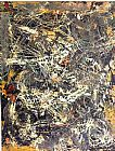 Jackson Pollock Untitled, c.1949 painting