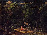 The Swing, Children in the Woods