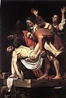 Raphael Deposition of Christ painting