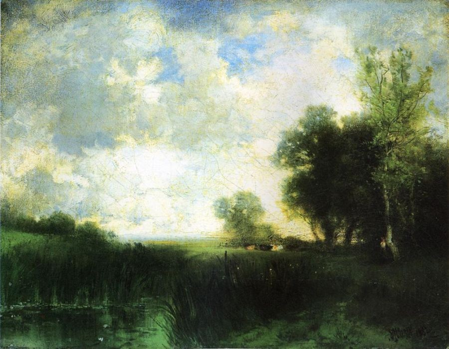 Thomas Moran Lowery Day