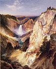 Great Falls of Yellowstone