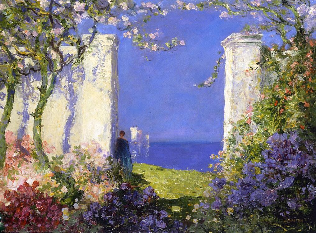 Tom Mostyn A Magical Morning