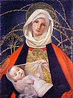 Marianne Stokes Madonna and Child