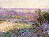 onderdonk Last Rays of Sunlight