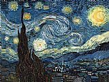 The Starry Night 2