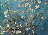 Vincent van Gogh tree painting