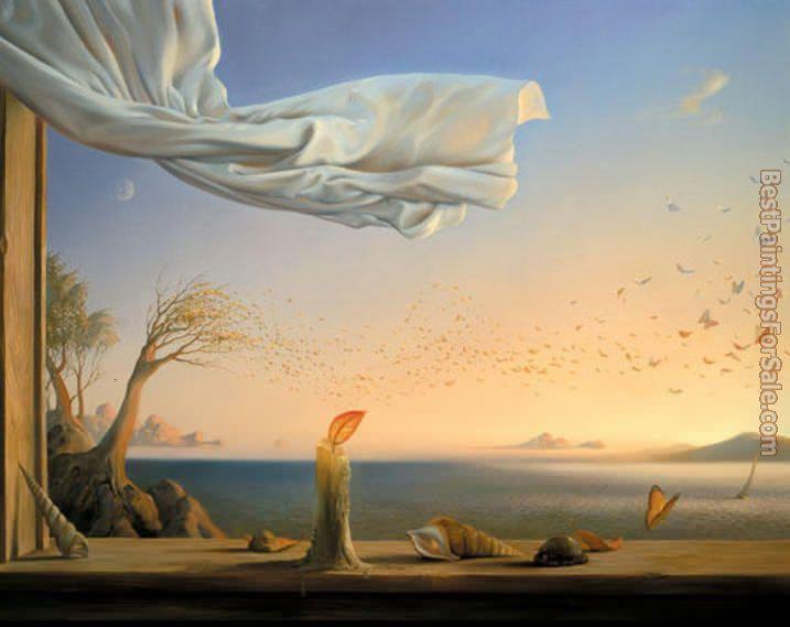 vladimir kush vita memorae painting best paintings for sale