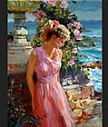 Vladimir Volegov Afternoon Sunshine painting