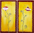 flower 21327 painting