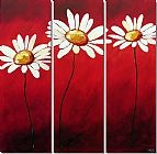 flower 2271 painting