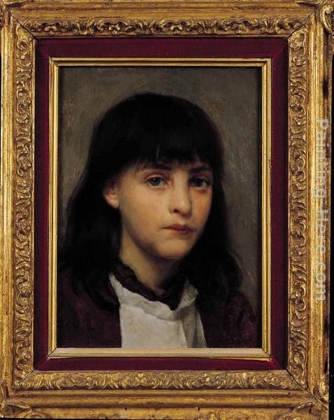 Edwin Harris Paintings For Sale