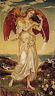 Evelyn de Morgan Eos painting