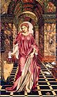 Evelyn de Morgan Medea painting