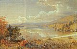 William Trost Richards Truth to Nature painting