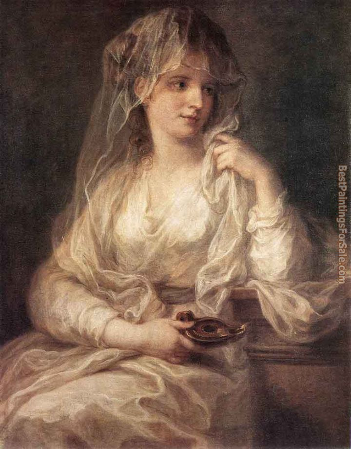 Angelica Kauffmann Paintings for sale