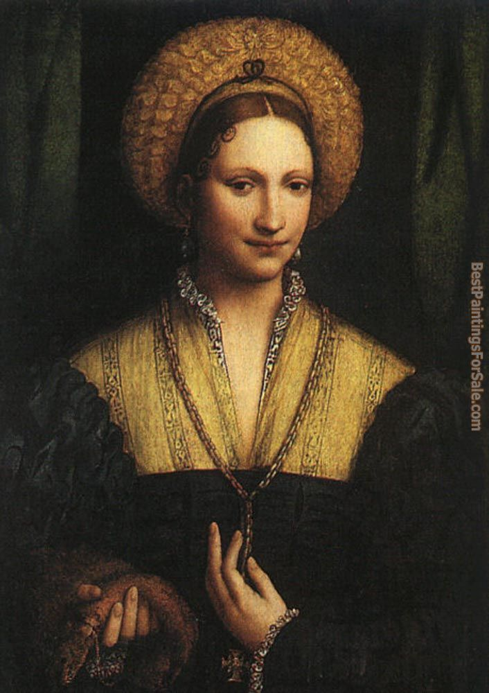 Bernardino Luini Paintings for sale