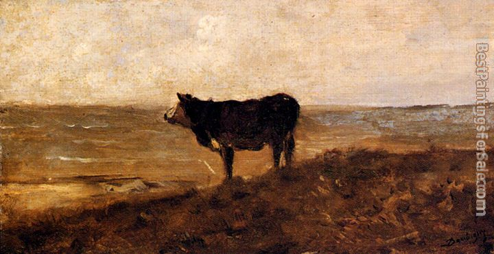 Charles-Francois Daubigny Paintings for sale