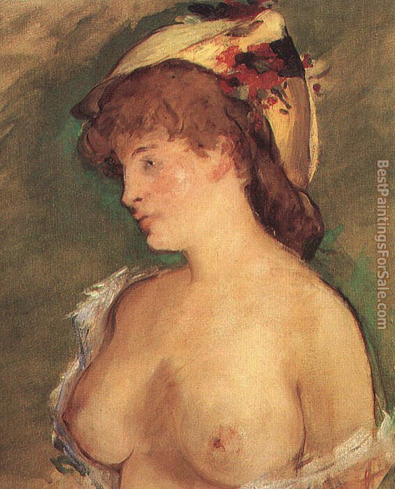 Eduard Manet Paintings for sale