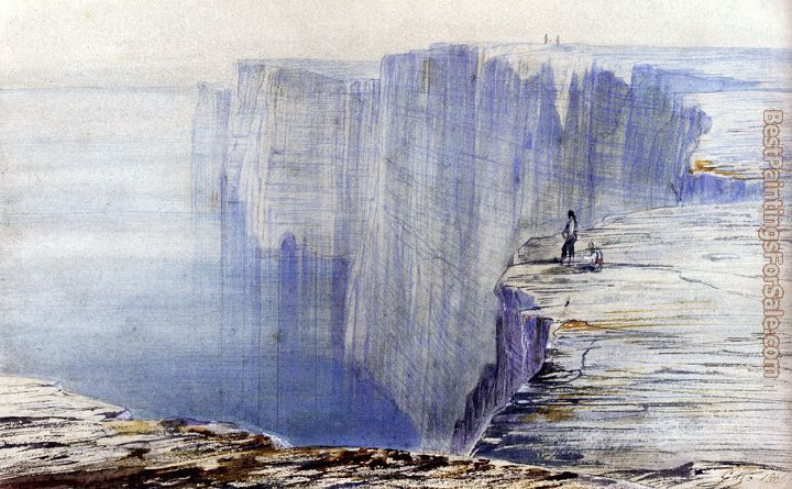 Edward Lear Paintings for sale