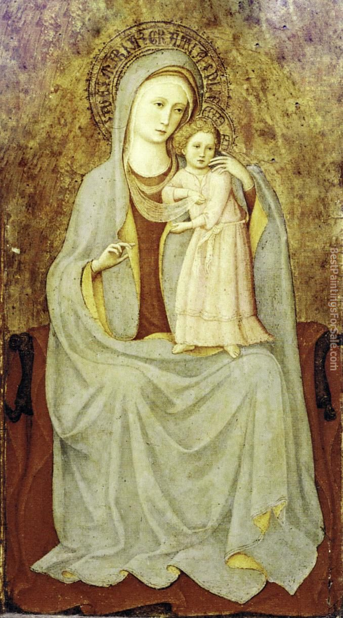 Fra Angelico Paintings for sale