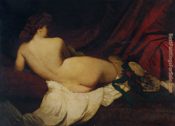 Gabriel Cornelius Ritter von Max Paintings for sale