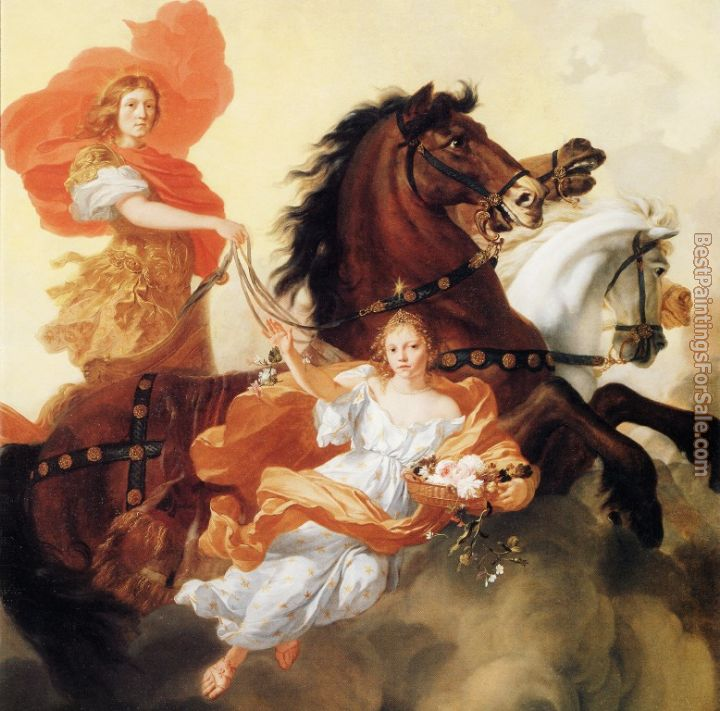 Gerard De Lairesse Paintings for sale