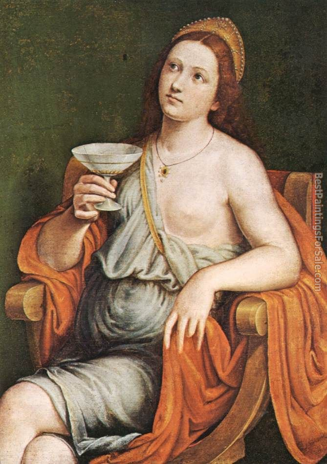 Giovanni Francesco Caroto Paintings for sale