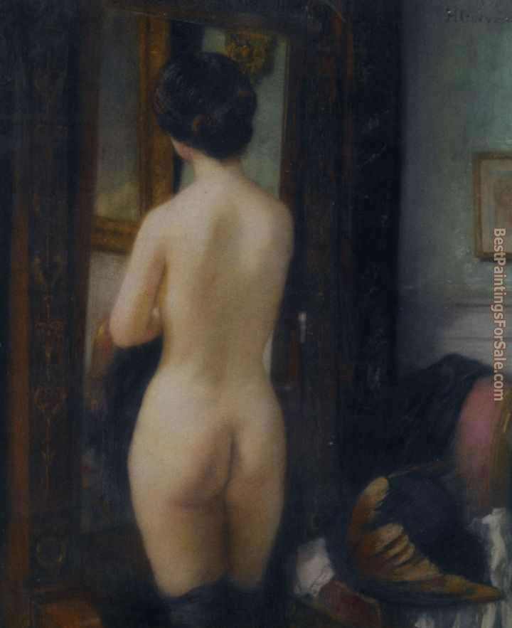 Henri Gervex Paintings for sale