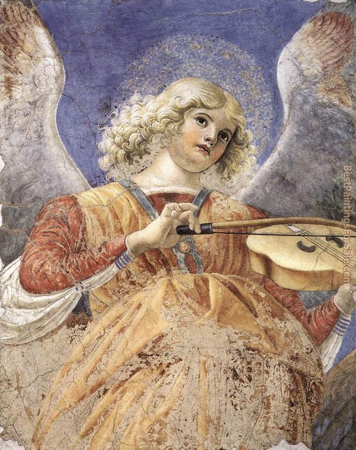 Melozzo Da Forli Paintings for sale