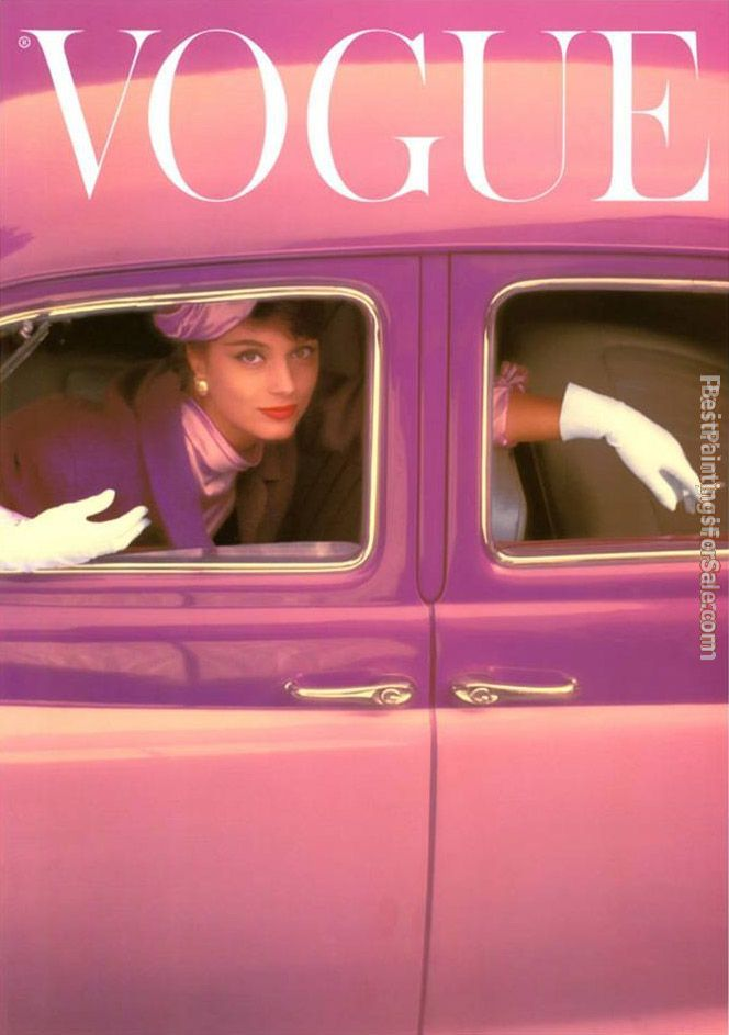 Norman Parkinson Paintings for sale