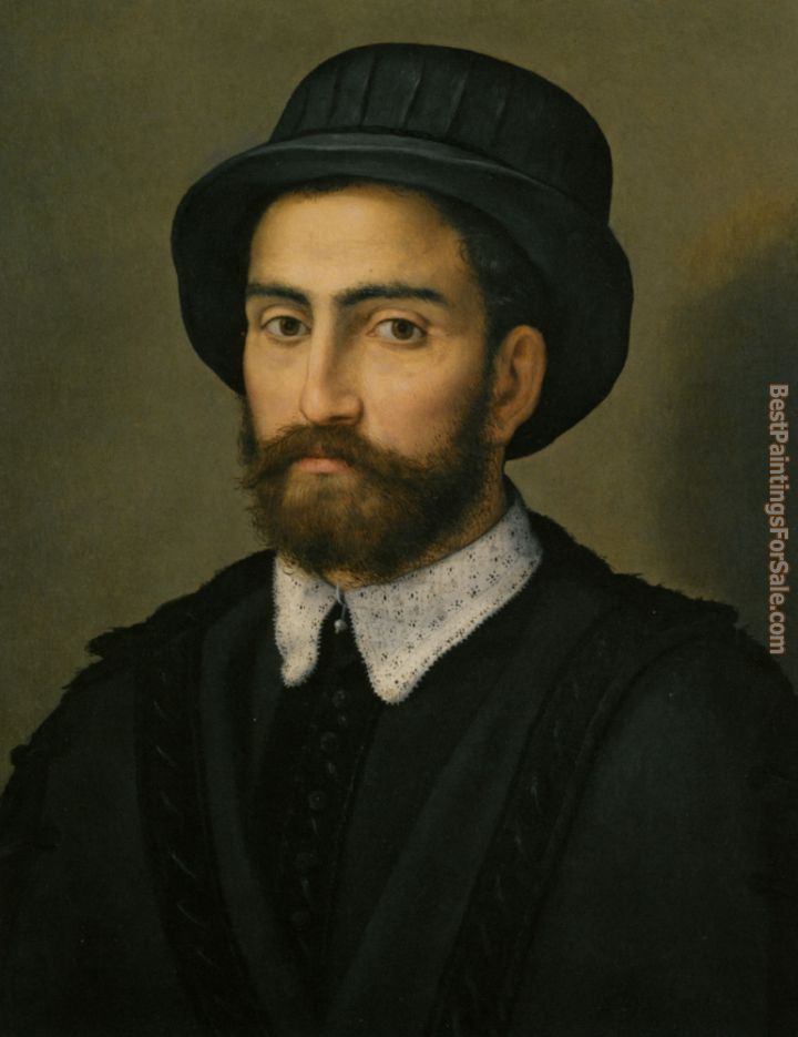 Pier Francesco Di Jacopo Foschi Paintings for sale