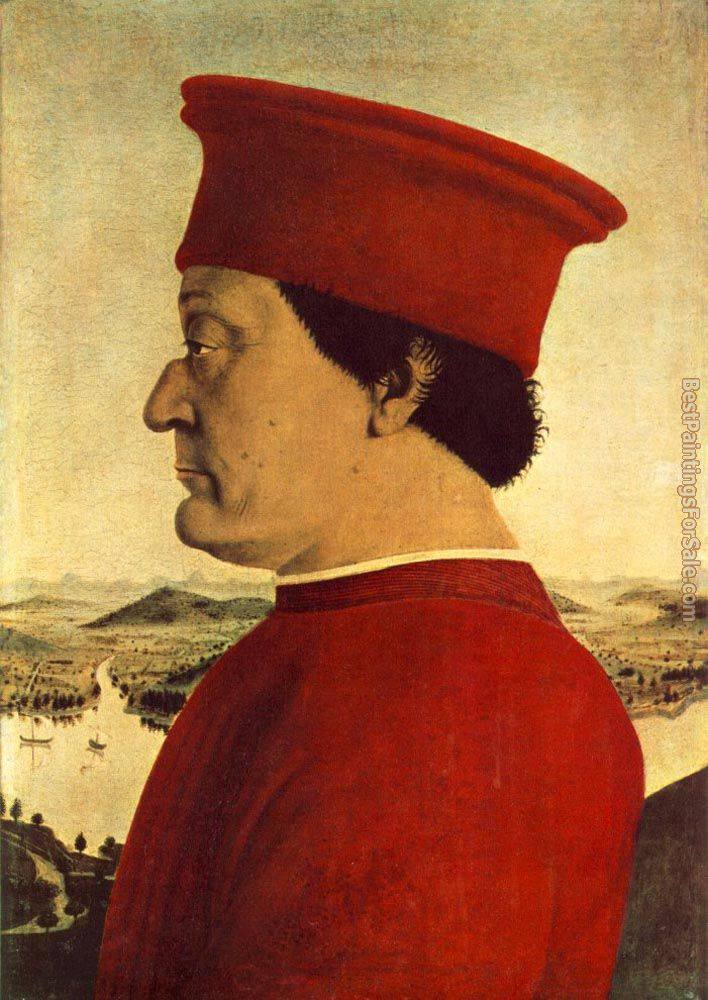 Piero della Francesca Paintings for sale