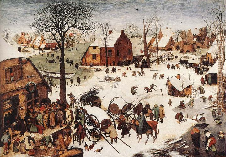 Pieter the Elder Bruegel Paintings for sale
