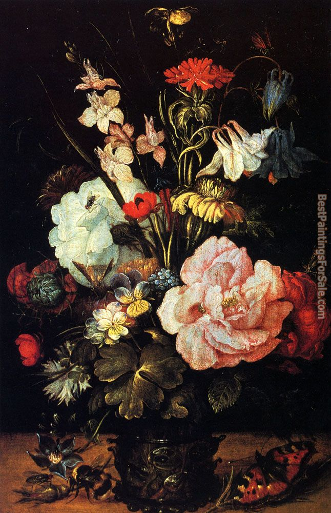 Roelandt Jacobsz Savery Paintings for sale