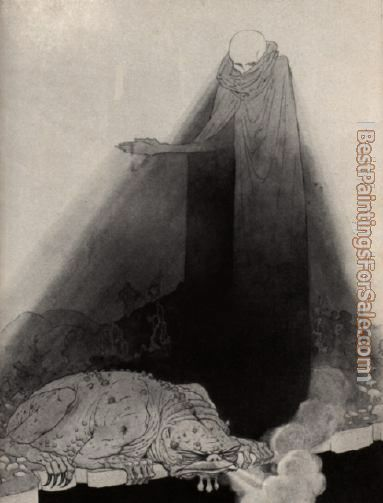 Sidney H. Sime Paintings for sale