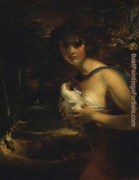 Sir Thomas Lawrence Paintings for sale