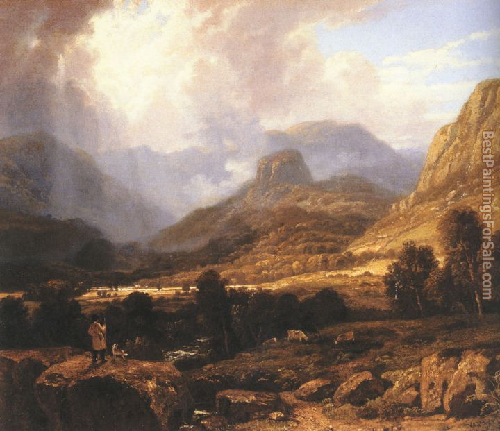 William Havell Paintings for sale