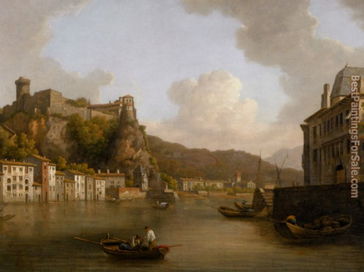 William Marlow Paintings for sale