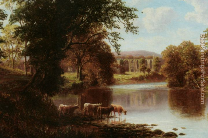 William Mellor Paintings for sale